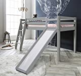 Noa and Nani - Thor Midsleeper Cabin Bed With Slide