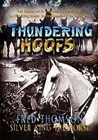Thundering Hoofs [DVD] [Import]