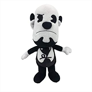 Bendy and the Ink Machine : The Butcher Gang - Charley Plush
