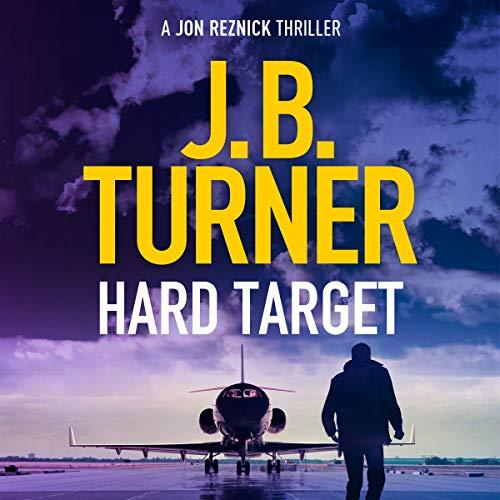 Hard Target cover art