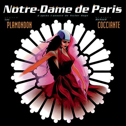 Notre Dame de Paris - Studio