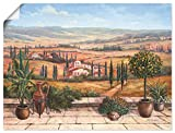 Artland Poster Kunstdruck Wandposter Bild ohne Rahmen 40x30