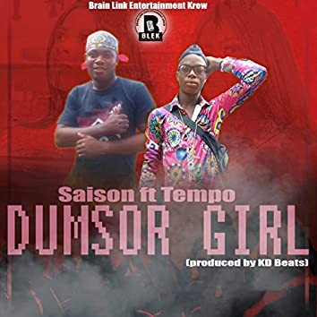Dumsor Girl (feat. Tempo)