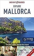Insight Guides Explore Mallorca (Travel Guide with Free eBook) (Insight Explore Guides)