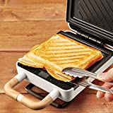 Tostadora viwiv Tostadora con 7 posiciones de pantalla de pan y bandeja para migas extraíble, tostadora compacta de acero inoxidable, tostadora automática, tostadora con 2 ranuras anchas para escalone
