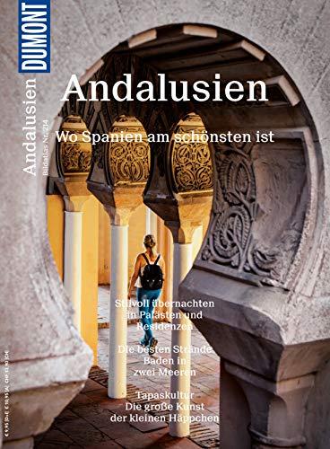 DuMont BILDATLAS Andalusien: Wo Spanien am schönsten ist (DuMont BILDATLAS E-Book) (German Edition)