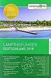 Campingführer Deutschland 2018 von Camping.info GmbH