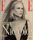 ELLE MAGAZINE - NOVEMBER 2019 - WOMEN IN HOLLYWOOD ( NICOLE KIDMAN )