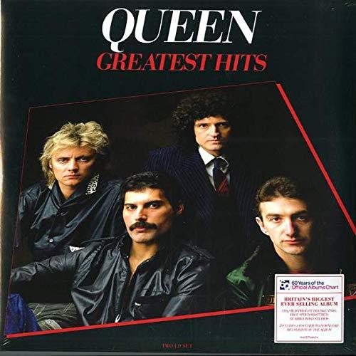 Queen - Greatest Hits - Virgin EMI Records - 0602557048414