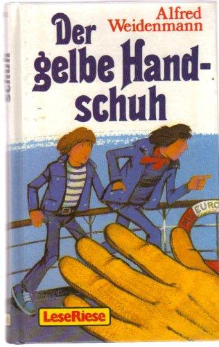 Der gelbe Handschuh ( LeseRiese)
