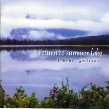 Return to Summer Lake