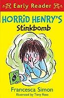 Horrid Henry's Stinkbomb: Book 35 (Horrid Henry Early Reader)