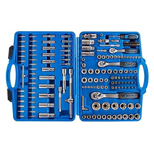 Industrie-Steckschlüsselsatz im Koffer...