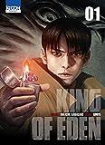 King of Eden T01 (01)