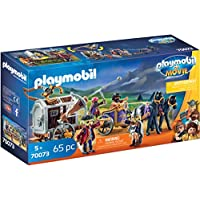 PLAYMOBIL:THE MOVIE 70073