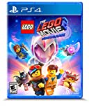 Warner Bros The LEGO Movie 2 Videogame, PS4 videogioco Basic PlayStation 4 Inglese