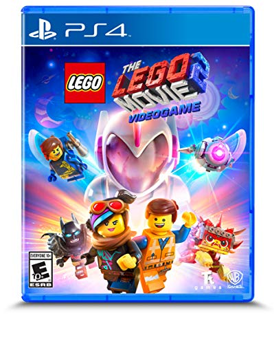The LEGO Movie 2 Videogame - PlayStation 4