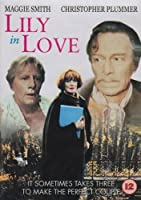Lily in Love [DVD]