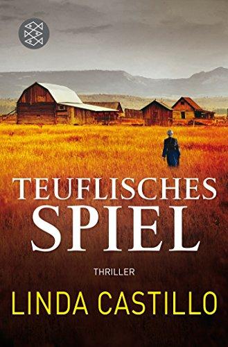 Teuflisches Spiel: Thriller (Kate Burkholder ermittelt, Band 5)
