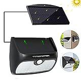 Cocoda Luz Solar Exterior, 48 LED Foco Solar de...