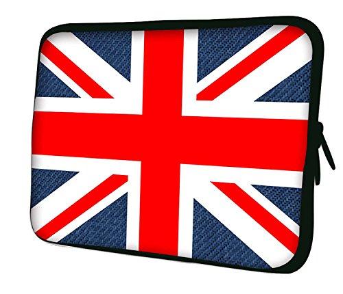 Luxburg® 7,9 Pollici Custodia Morbida per PC Portatili Laptop Notebook Lettore ebook Reader e Tablet