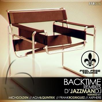 Backtime (Remixes)