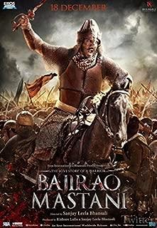 Bajirao Mastani by Ranvir Singh
