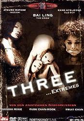 Three… Extremes (2004)