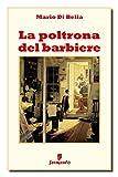 La poltrona del barbiere (Lettaratura contemporanea, musica, narrativa)