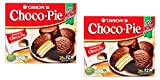 2 Pack of 12 pieces of individually packed pies per box Chocolate coated marshmallows Vanilla cream sandwich pie Pefect snack after play time 24 delicious, individually wrapped desserts