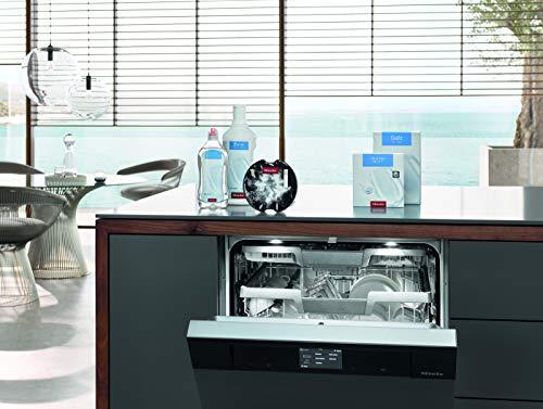 ミーレ ミーレ 食器洗い機用タブレッド洗剤