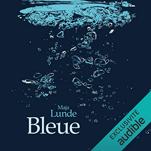 Bleue cover art