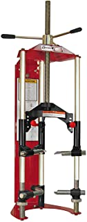 Myers Tire Supply MTS All Steel Construction Strut Compressor by Branick with Versatile Mounting Options and Multi-Purpose...