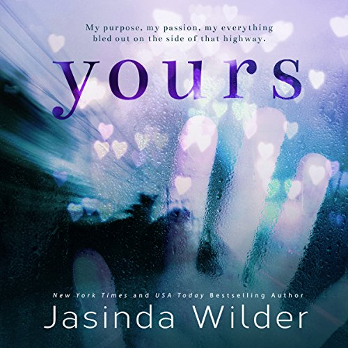 Page de couverture de Yours