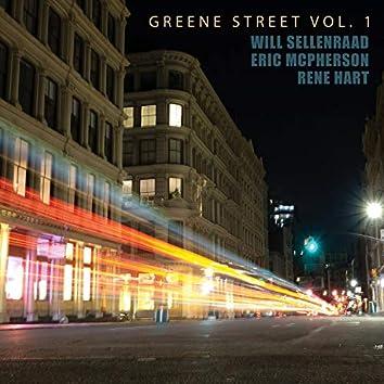 Greene Street Vol. 1
