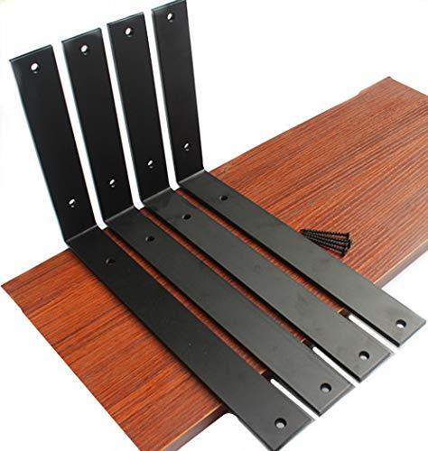 12 inch shelf brackets - 5