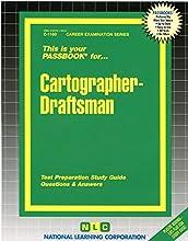 Cartographer-Draftsman: Passbooks Study Guide