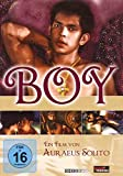 Boy - Aeious Asin