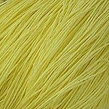 Linka 100 g/Lote de Hilo orgánico para Tejer Hilo de Cuerda de Paja de Rafia Hilo de Ganchillo sólido para Sombreros Hechos a Mano DIY cestas artesanías