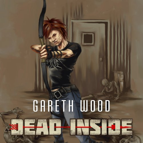 Dead Inside audiobook cover art