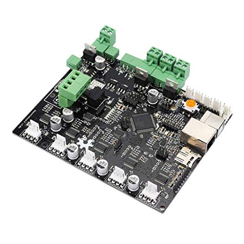 YO-TOKU 3D-printer moederbord PCB Board Controller Geïntegreerde Printer Accessoires modules CE