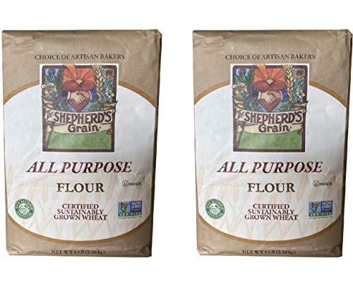 Shepherds Grain All Purpose Flour (Low Gluten)
