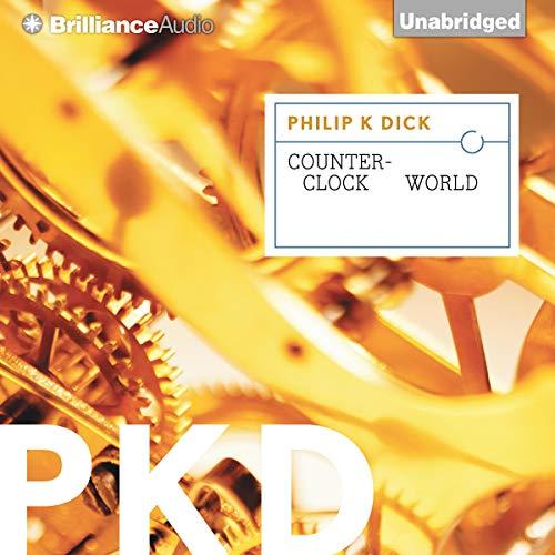 Counter-Clock World cover art
