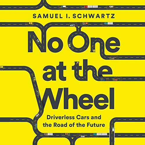 No One at the Wheel audiobook cover art