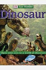 Dinosaur (Eye Wonder) Hardcover