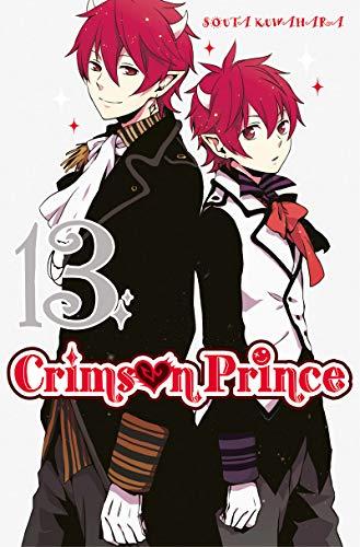 Crimson Prince T13 (13)