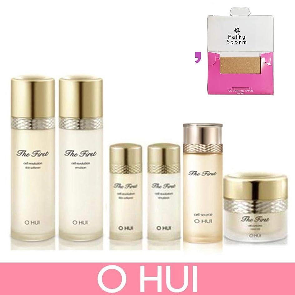 クリップ荷物呼ぶ[オフィス/ O HUI]OHUI The First SPECIAL 2種企画 SET/ザファースト2種のスキンケア特別企画セット + [Sample Gift](海外直送品)