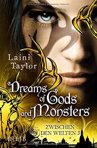 Dreams of Gods and Monsters: Zwischen den Welten