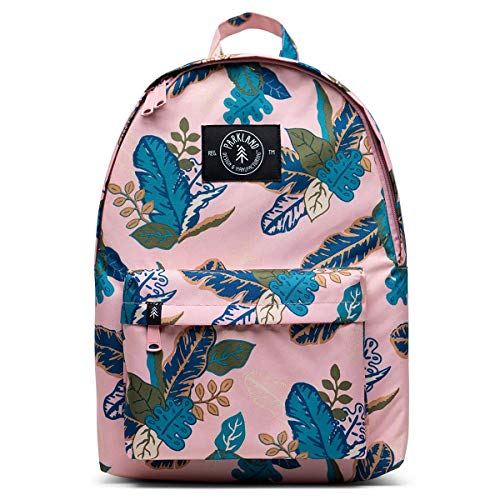 Parkland Franco 20032 Damen Rucksack, jungle blush, Gr. One Size