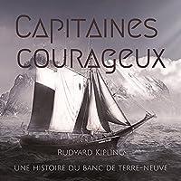 Capitaines courageux livre audio